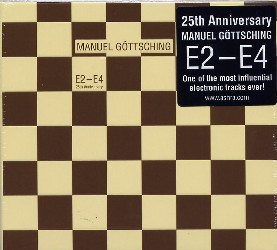 E2 E4 - 25th anniversary version (2006)