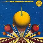 The Cosmic Jokers SPALAX