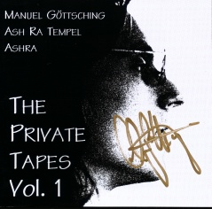 The Private Tapes Vol. 1