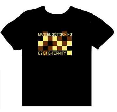 E2-E4-E-ternity T-Shirt # 1