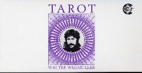Tarot - CD Box